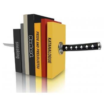 Katana Samurai Sword Bookends £7.99 @ Internet Gift Store