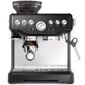 Sage by Heston Blumenthal BES870BSUK Barista Express Coffee Machine £437.99 @ IWOOT