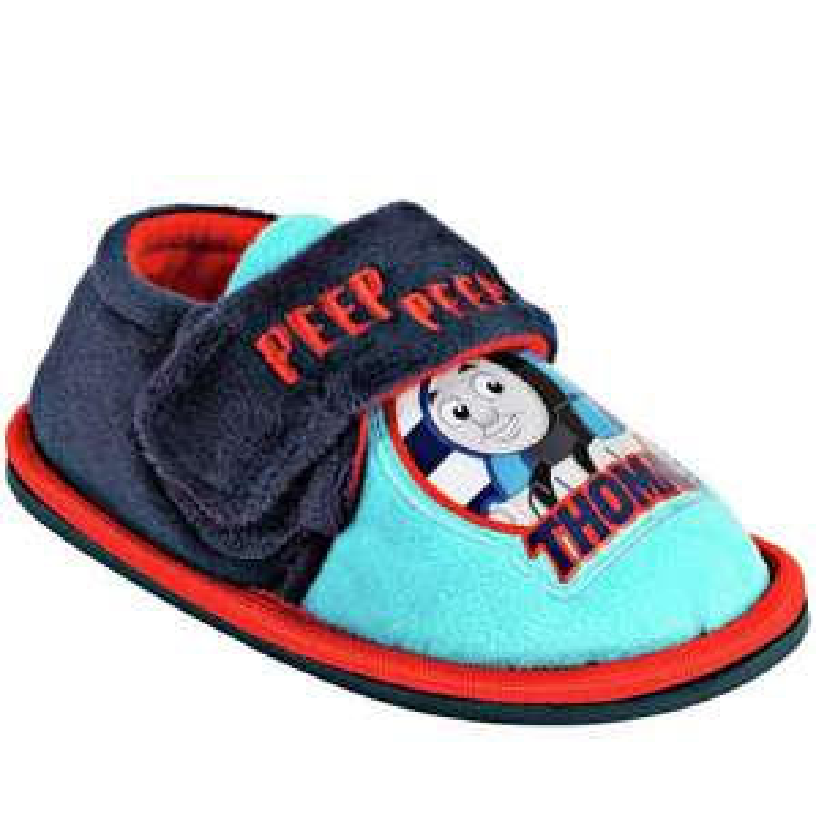 Thomas & Friends Slippers (Less than half price) £1.49 Argos