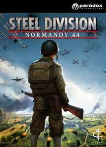 Steam : Steel Division Normandy 44 £9.99 @ CDKeys