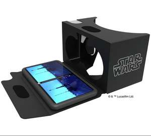 Star Wars Darth Vader Virtual Reality Viewer £2.99 @ Argos