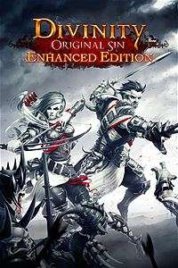 Divinity: Original Sin - Enhanced Edition (Xbox one) - £8.75 @ Microsoft Store