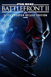 STAR WARS™ Battlefront™ II: Elite Trooper Deluxe Edition - Digital Download US Microsoft Store (Xbox One) £28.38