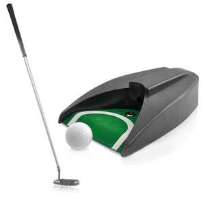 All-in-One Travel Putter Set - £16.14 @ MyMemory