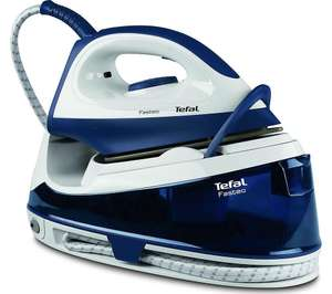 Tefal SV6040 Steam Generator Iron £85 + FREE Standard Shipping @ fruugo