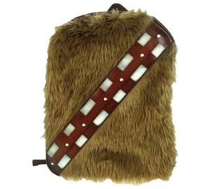 Chewbacca Star Wars bag £6.99 at Argos