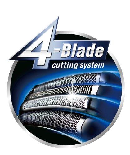 Panasonic ES-RF31 4 Blade Electric Shaver - £46.99 at Amazon (DOTD)