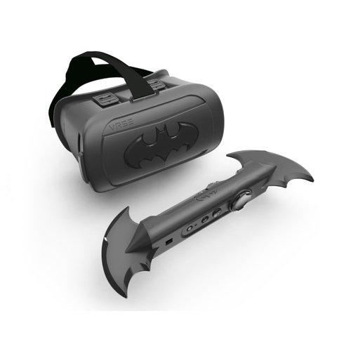 VRSE Batman VR Headset and Game at Smyths for £39.99