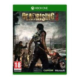 Dead Rising 3 (Xbox One) £9.99 Delivered @ Go2Games