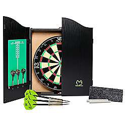 XQMax Michael Van Gerwen Home Darts Centre was £50 now £25 C+C @ Tesco Direct