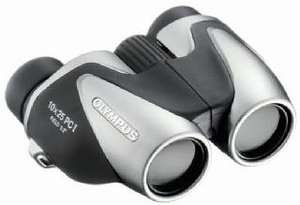 Binoculars - Olympus 10x25 PC I - 30% cheaper than anywhere else (Dispatched from and sold by Amazon US/Global Store) £65.72