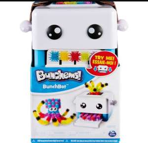 Bunchbot found instore at Asda Living for £12 (Anlaby)
