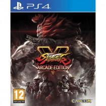 Street Fighter V Arcade Edition PS4 £19.99 Delivered @ 365 Games