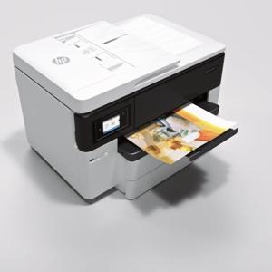 HP OfficeJet Pro 7740 Wide Format All-in-One Printer £112.59 + £70 Cashback + 500 A3 Paper + 3 Year HP Warranty @ eBuyer