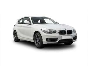 BMW 1 Series Hatchback Special Edition M140i Shadow Edition 5dr Step Auto - 24 Month Lease, 8k Miles -  What Car