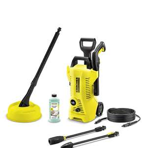 Karcher K2 Full Control Home £50 at  Homebase instore