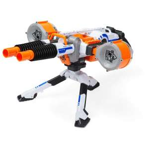 Nerf Elite Rhino Fire £69.98 Half Price @ Toys R Us (instore only)