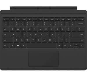 Microsoft Surface type cover £51.97 @ Currys