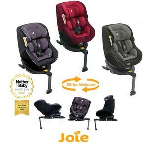 Joie spin 360 all colours only £192.95 @online4baby.com with code