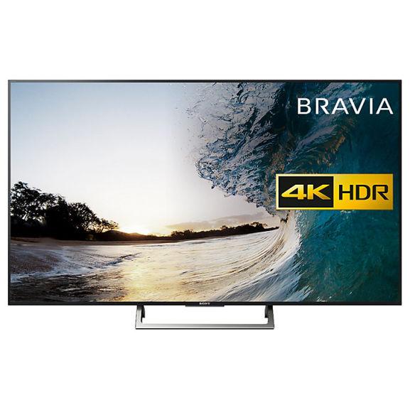 """Sony 75"""" 4K UHD TV KD75XE8596BU £1967.98 @ Costco"""