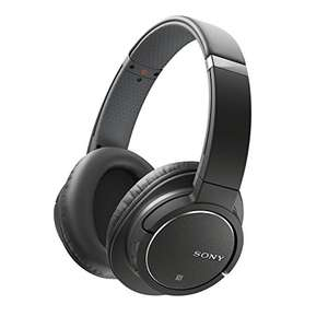 Sony MDR-ZX770BN Wireless and Noise Cancelling Headphones - Black, £74.99 with code from amazon