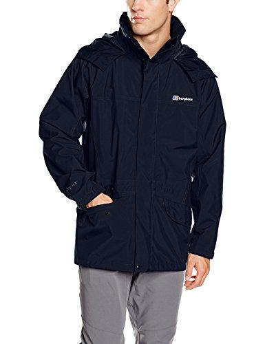 Berghaus Men's Cornice Interactive Waterpoof Jacket (Medium) £53.84 @ Amazon
