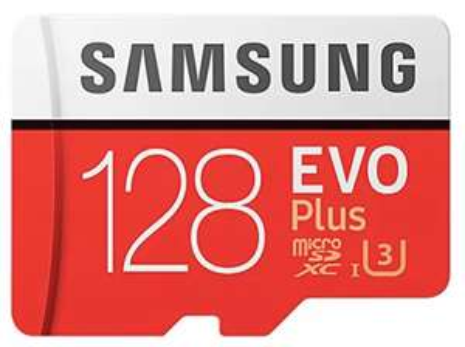 Samsung 128gb micro sd evo £27.99 @ Mymemory