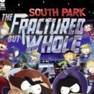South Park: The Fractured But Whole PC [uplay] £19.99 @ Cd keys