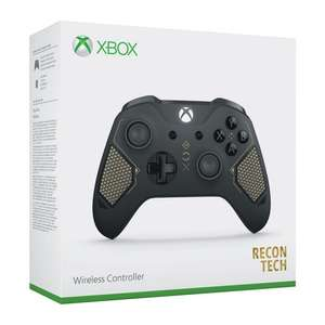Xbox One Wireless Controller - Recon Tech Edition £39.95 @ The game collection