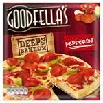 Goodfella's Deep Pan Pizzas £1 @ Morrisons