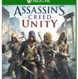 Assassins Creed Xbox 99p @ Cd keys
