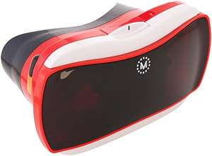 Viewmaster Virtual Reality Starter Pack £12.49 prime / £17.24 non prime @ Amazon