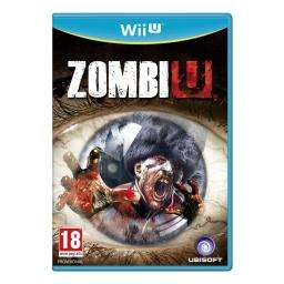 Zombi U (Wii U) £2.99 Delivered (Pre Owned) @ Grainger Games (£3 @ CEX)