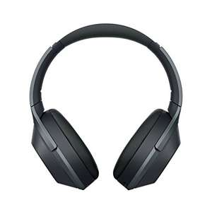 Sony WH-1000XM2 Noise Cancelling Headphones - £280.57 (£50 cheaper) delivered at Amazon.de