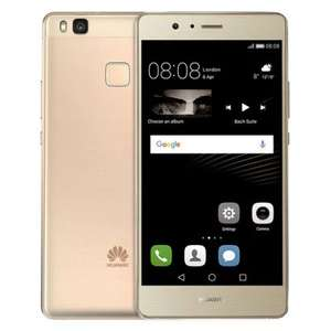 Huawei P9 Lite 3GB Ram 32GB Rom Global Version B7 / B20 UK LTE Bands £124 @ GearBest - £124