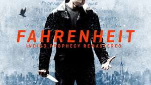 [Steam] Fahrenheit: Indigo Prophecy Remastered - £1.40 @ GamersGate - (Platforms: PC / Mac / Linux)