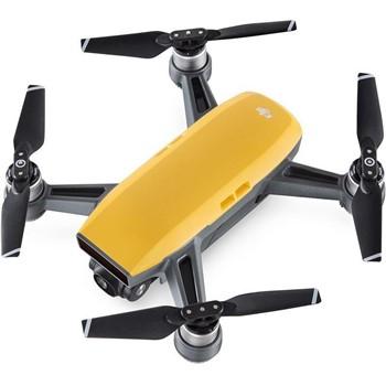 DJI Spark Mini-drone Sunrise Yellow - £489 @ Box