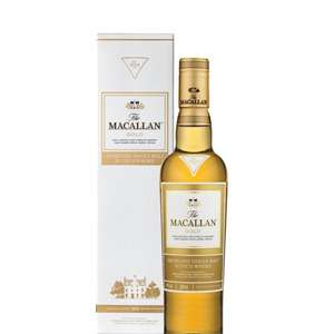 MacAllan Gold Single Malt £23.45 Sold by The Wine Cellar and Fulfilled by Amazon.