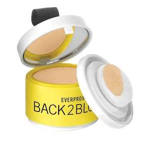 B2b root touch up magnetic powder mid blonde £1.30 at Superdrug online
