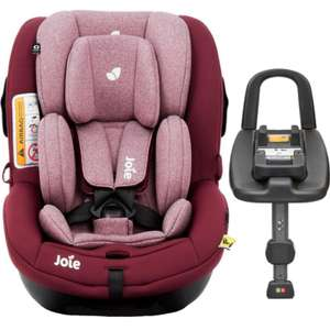 Joie I-Anchor Advance Rear Facing seat plus isofix base £159.95  Online4baby
