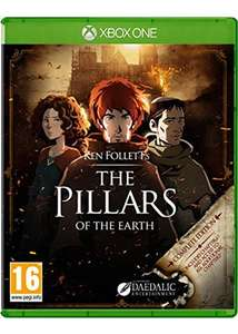 The Pillars of the Earth (Xbox One) £12.99 Delivered @ Base