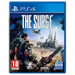 The Surge PS4  £6.99 @ GAME