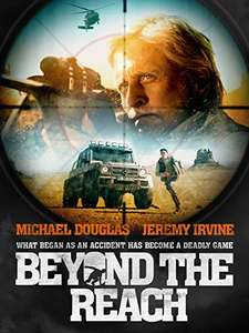 Beyond The Reach in H/D £1.99 @ Amazon Video and Google play