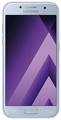 Samsung Galaxy A3 (2017) Blue Smartphone £177.33 @ Amazon.de