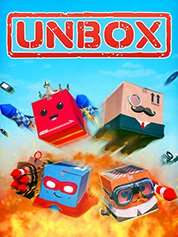 [Steam] Unbox - 32p - Greenman Gaming (20% off site using code PAYDAY)