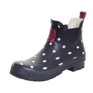 Joules Wellibobs £24.97 delivered  at Country House Outdoor