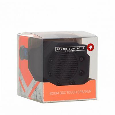 Sound Boutique - Black mini vibration  speaker £7.50 Debenhams