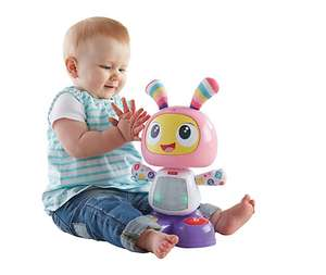 Dance & Move BeatBelle/Bo £10 @ Tesco Instore