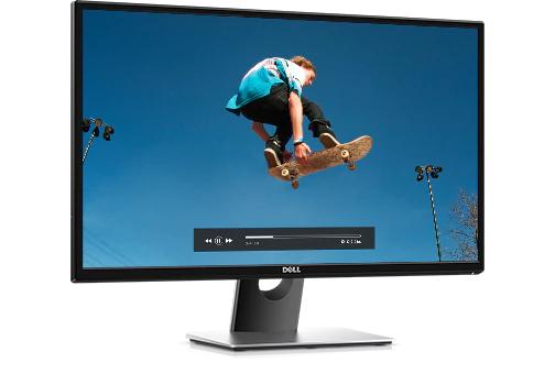 Dell 27 Monitor: SE2717H £164.99 - Dell