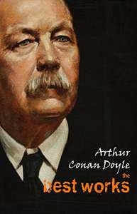 Arthur Conan Doyle His best works Free - kindle @ Amazon
